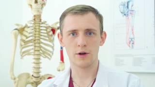 Плоскостопие. Лечение и профилактика по методике Бубновского.