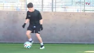 tottenham hotspur fc 16 year old highly rated attacking midfielder samuel shashoua