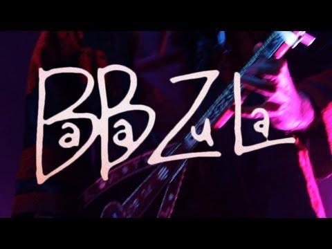 BABA ZULA - Özgür Ruh Free spirit - LIVE in Berlin (Official) mp3