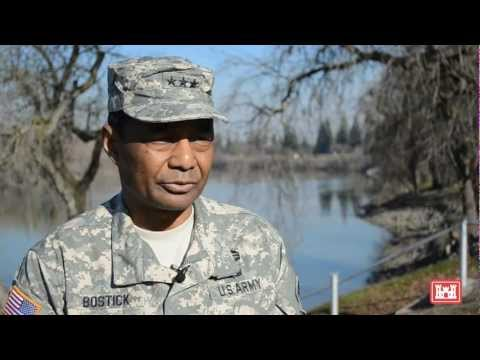 USACE Commanding General talks Army Corps of Engineers goals at South Pacific Division