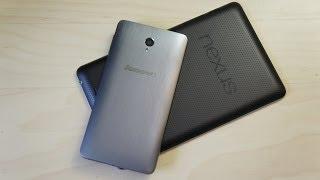 Обзор Lenovo S860: железный смартфон с большой батарейкой(, 2014-05-04T13:52:35.000Z)