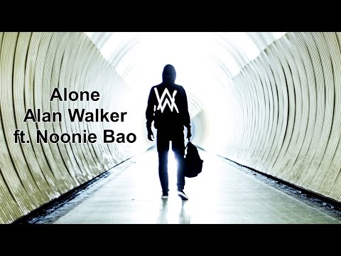 Alan Walker- I'm Not Alone