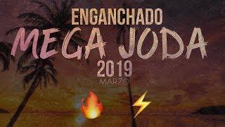 Enganchado Mega Joda 2019 (MarzoLo Nuevo) - Alex Suarez DJ