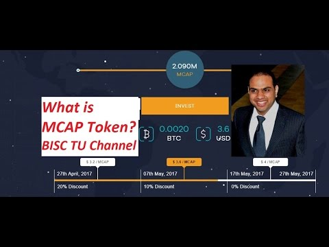 What Is MCAP Token? #Bitcoin Growth Fund#AmitBhardwaj#GBMiners#AmazeMining#Gainbitcoin