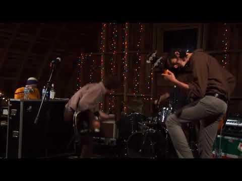 Dawes - I Got A Feeling - 10/10/2009 - Codfish Hollow Barn - Maquoketa, IA