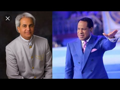 CAN and PFN attacks Benny Hinn over prophesy