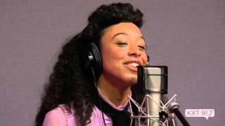Baixar - Corinne Bailey Rae Put Your Records On Kxt Live Sessions Grátis