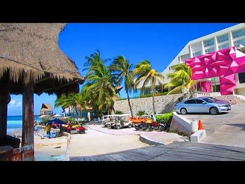 Mia Reef Hotel & Villas, Isla Mujeres Mexico
