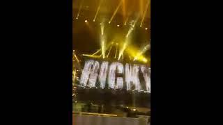 Ricky Martin | Ricky ALLIN in Las Vegas (Opening Night)