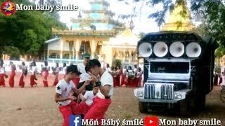 Download Video Mon Music Dj(P/Y/G)ေညာင္ေရသြန္းပြဲ2018 MP3 3GP MP4