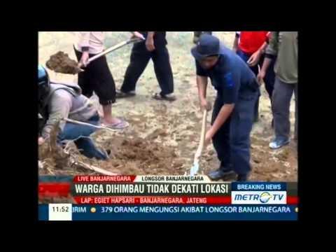 Frantic search after Java landslide      00:32