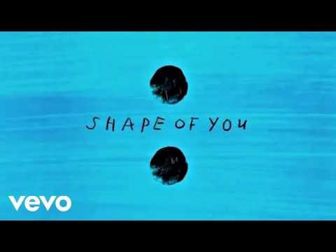 Ed Sheeran  Shape Of You Stormzy Remix