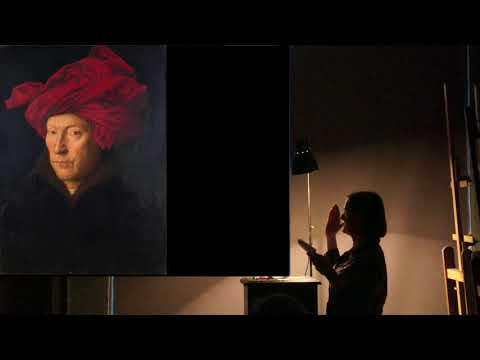 ART TALKS: SELF-PORTRAITURE & THE ARTIST'S EGO by ANN WITHERIDGE