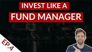 Invest Like A Fund Manager Ep 4: Blockchains