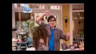 Disney Channel Bulgaria/Ukraine - 2014 rebrand