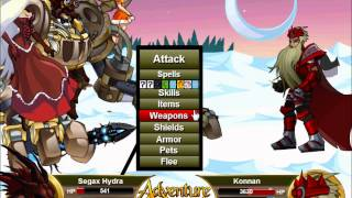 Yenilgiden =AQ= Kral Konnan revisited: Yokedici Beastmage kapar Zafer!!!