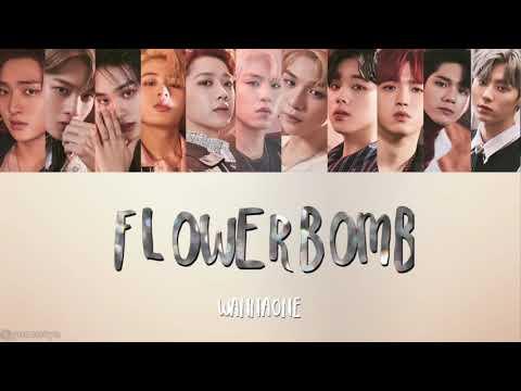 Free Download [日本語訳/カナルビ ] Flowerbomb (불꽃놀이) - Wannaone (워너원) Mp3 dan Mp4