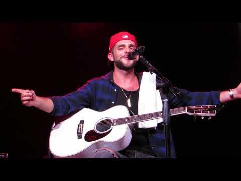 """Thomas Rhett """"Unforgettable"""" Live @ The Fillmore Philadelphia"""