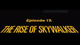 The Ending Of 'Star Wars: The Rise of Skywalker' Explained | Pop Culture Decoded