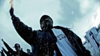 Gikkels ft. Dret - Vuisten in de Lucht (prod. Killing Skills)