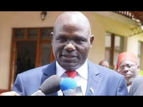 CHEBUKATI BRIEFING: IEBC chair responds to Akombe exit and the state of preparedness