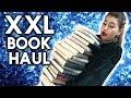 XXL Bücher Haul | Englische Neuzugänge