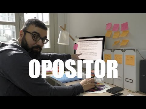 OPOSITOR