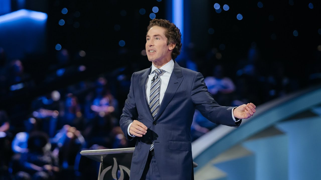 Clear Out the Clutter - Joel Osteen Ministries