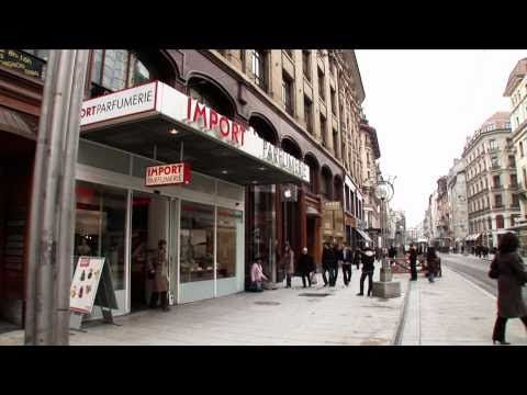 LocationTV: Geneva, Les Rues Basses