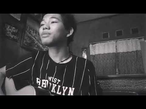 Dash Merindukanmu - Cover By Tegar