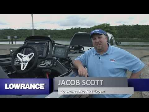 Lowrance Elite Ti Overview - Intro & Features
