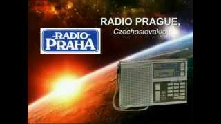 "RADIO INTERVAL SIGNALS - ""Radio Prague"" (old)"