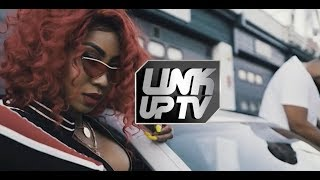 King Grizz - More Money [Music Video] Link Up TV