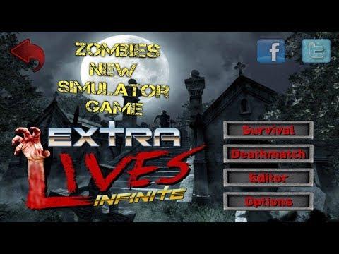 Berburu Zombie - Extra Lives Indonesia Funny Moment