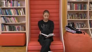 Страна читающая — Библиотека Кузьмина читает произведение «Анчар» А. С. Пушкина