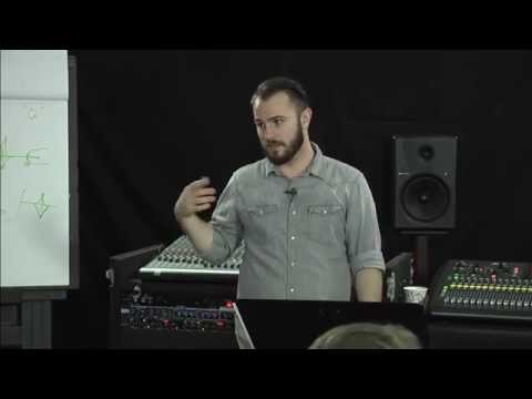 Audio Workshop - Console Theory