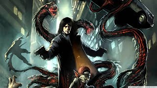 The Darkness II Xbox One X Gameplay