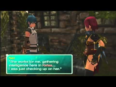 Let's Play Star Ocean Till the End of Time - 14 - Spy Around the Corner