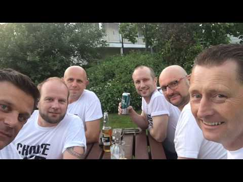 Butlins music weekend June 2017