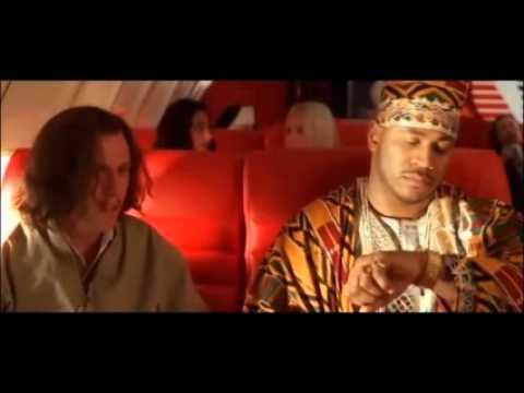 Charlie's Angels 2000  Airplane