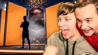OMFG I PACKED MY FIRST SCREAM CARD!!! - FIFA 19 ULTIMATE TEAM PACK OPENING