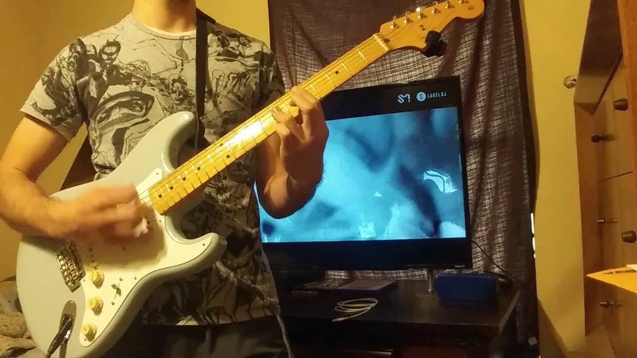henli-henry-monster-gita-guitar-cover-chords-cody-barnett