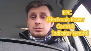 EPC indicator Skoda Superb II Котушка запалювання/Ignition coil