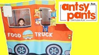 Antsy Pants Food Truck