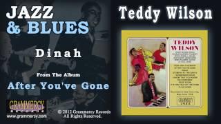 Teddy Wilson - Dinah