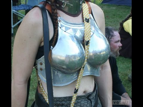 Women in Armour - What Did Their Armours Look Like?