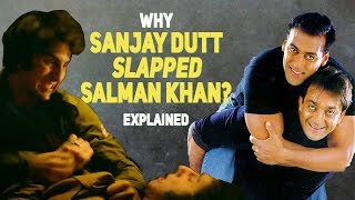 Sanju Teaser: Why Sanjay Dutt slapped Salman Khan? Explained