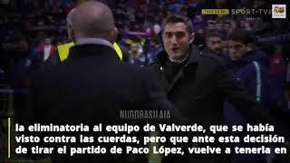 El Levante se rinde y tira la Copa ante el Barça