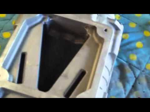 Eaton M112 Install on 5 0 LTD (pics!) - Ford Mustang Forums : Corral