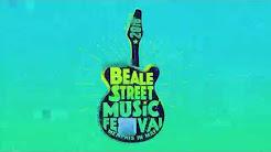 2018 Beale Street Music Festival Lineup Video